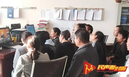 云南大关:坚守好立德树人初心 育民族复兴时代新人