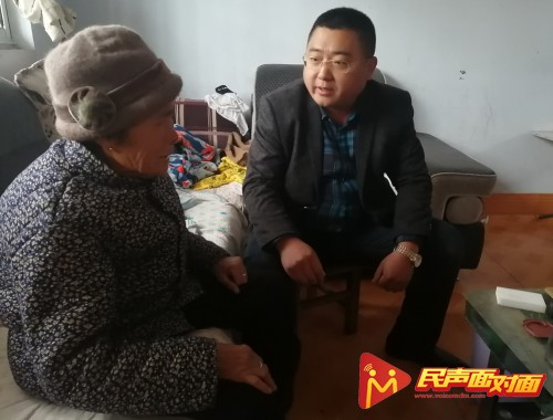 山东临沂:校企联合,共献爱心∣打造群众满意教育