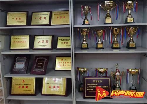 广州白云:南湖小学为民工子弟撑起一片天